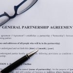 Business Divorce with a Bare Bones General Partnership Agreement: Breaking Up Is Hard to Do-Part 1