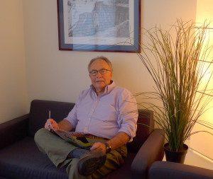 Attorney Chuck Farrar photo