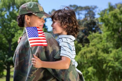 Militarry Leave Protections