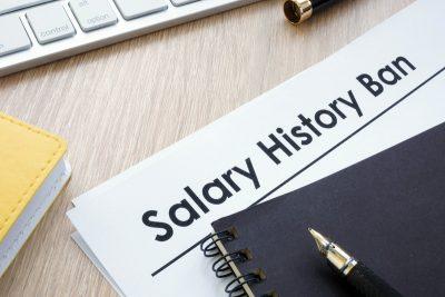 Salary History Ban